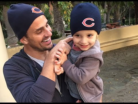 "California Life HD | Celebrity dad & ""Apprentice"" Bill Rancic talks about his latest endeavors"