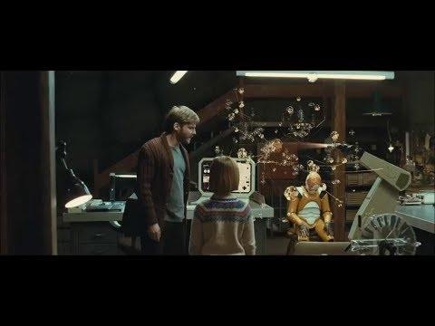 Eva (2011): A sci-fi fairy tale [musical trailer]