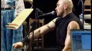 Goran Bregovic & his orchestra Kalashnikov live