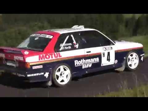 Star Rally Historic 2016 | 4 | Jiří Jirovec - Jiří Horák