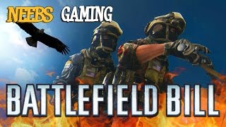 Battlefield Bill - BF4 Western Parody Song