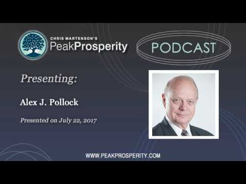 Alex J. Pollock: Insights From The Recent Congressional Hearing On The Fed