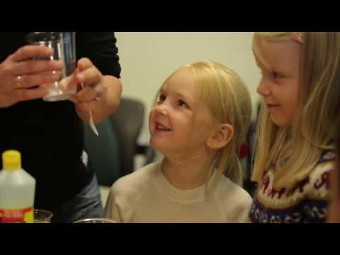 Barnehagelærarutdanning ved Høgskulen på Vestlandet, campus Stord