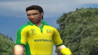 Pakistan Vs Australia | ICC CWC 2019