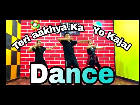 teri-aakhya-ka-yo-kajal---veer-dahiya-mp3-song,-teri-aakhya-ka-yo-kajal---veer-dahiya-full-song-down