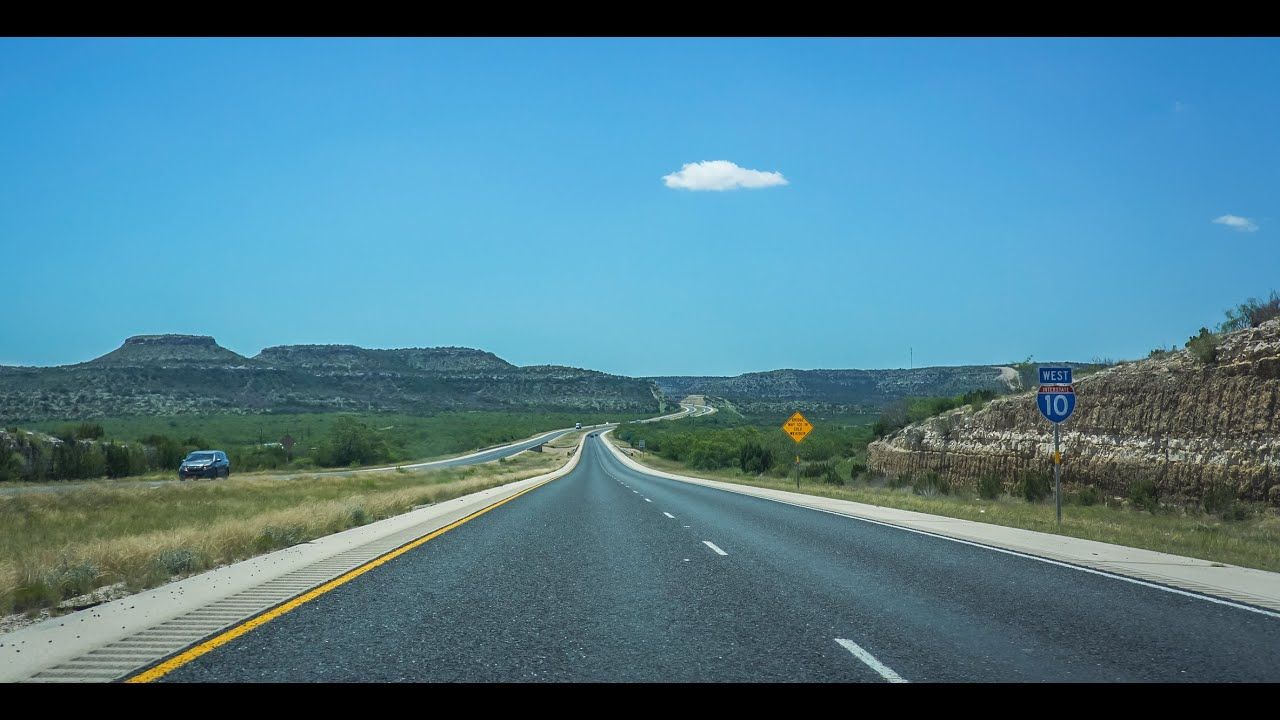 Image result for pictures of west texas highways