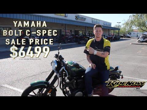 Ride Now Ina >> 2015 Yamaha Bolt C Spec 6499 Ridenow Ina
