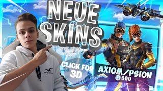 """Ich habe meinen Account wieder! 🔥   Neue Skins! 💪  1 Sieg = """"SALTO""""⚡️  Live: Fortnite [Deutsch]🔴"""