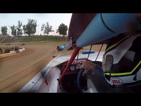 2018 EAMS | Dirt Track Racing | Hobby Car | Travis Timms 98 Car