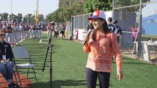 Congresswoman Barragan introduces Trailblazer Series