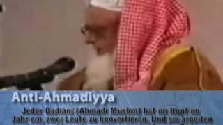 Geständnis - HUNDERTTAUSENDE Muslime konvertieren zu ISLAM AHMADIYYA