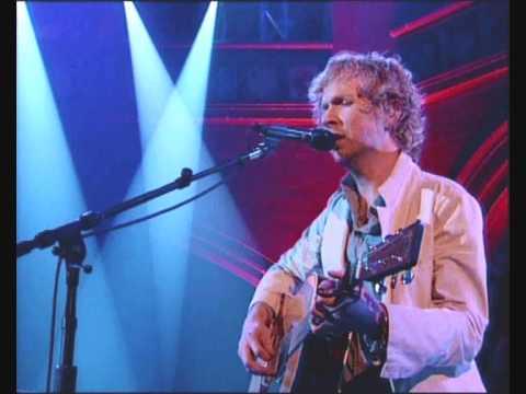 Beck - Whiskey-Faced, Radioactive, Blowdryin' Lady (KXLU Live Volume 1)