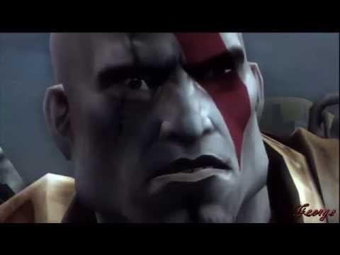 God Of War 2 - Titan Mode - No Upgrade No Damage - 1/10