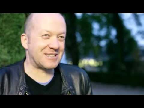 Interview Steve Oram—LUFF 2015—Film