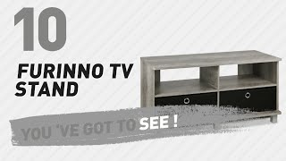Furinno TV Stand // New & Popular 2017