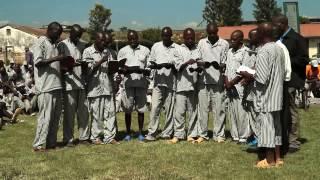 Music The Prison Choir