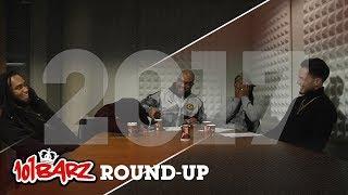 Round-Up 2017 - 101Barz