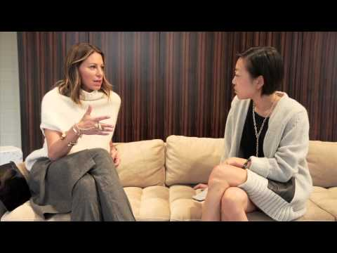 'The French Connection' Starring Jennifer Fisher At Barneys New York