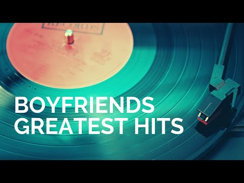 Boyfriends Greatest Hits