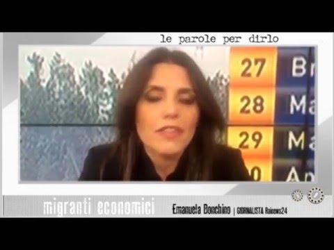 MIGRANTI ECONOMICI di Emanuela Bonchino