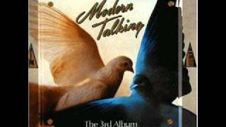 Modern Talking -  Atlantis is calling + Lyrics