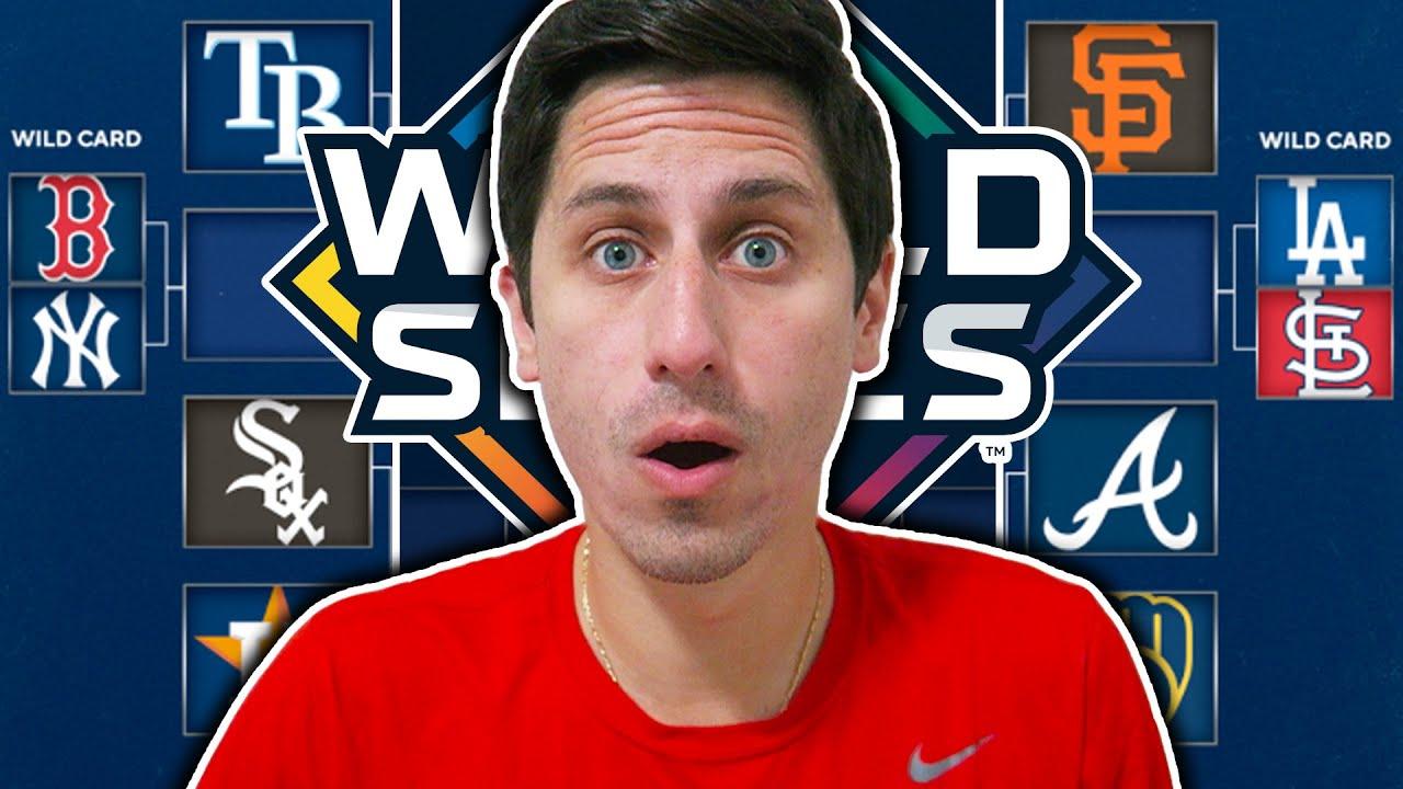 MLB Playoffs 2021: Breaking Down the Updated World Series Bracket
