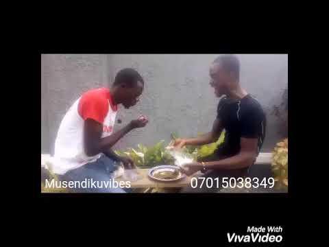[Cemedy Video] Musendiku – Fufu & SlayMaMa