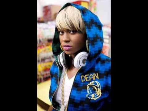 Ester Dean Ft Chris Brown Drop it Low Lyrics