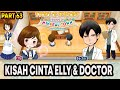 kisah cinta doctor amp elly story of seasons friends of mineral town part 63