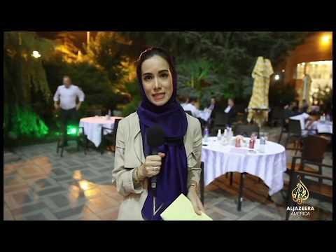 The perception Of Iran