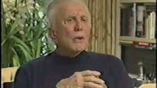 Lonely Are The Brave-An Interview with Kirk Douglas Pt3