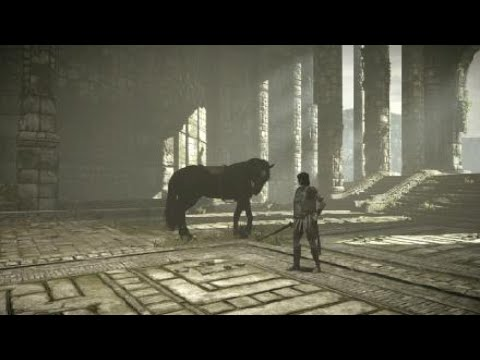 Shadow of the Colossus - Part 15: Valley of the Fallen