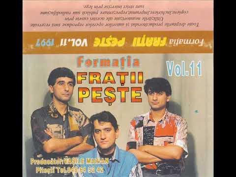 Fratii Peste - vol.11 (1997)