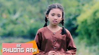 Nỗi Buồn Mẹ Tôi - Bé Phương Anh   Nhạc Trữ Tình [MV]
