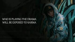 B-FLOW - KING OF DRAMA