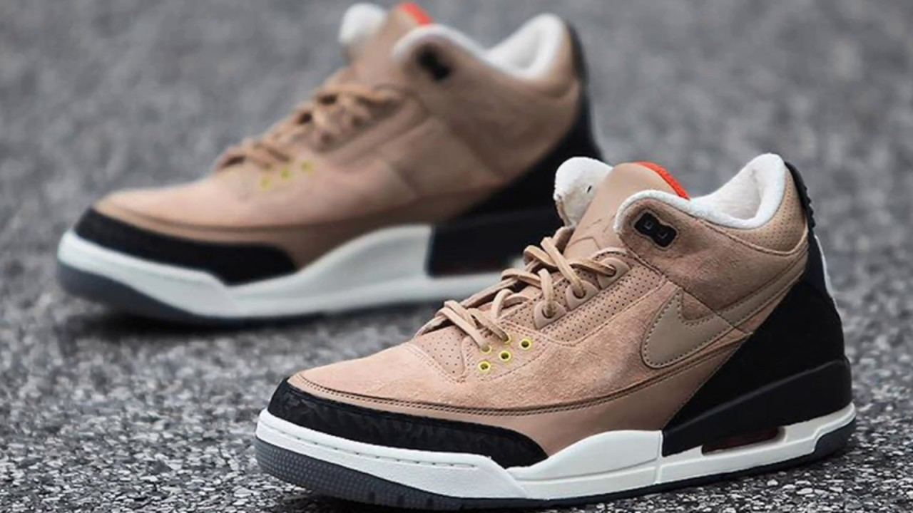 45abd0db542 AIR JORDAN 3 JTH