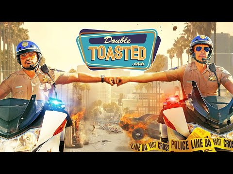 CHIPS - WORST MOVIE OF 2017? - Double Toasted Review