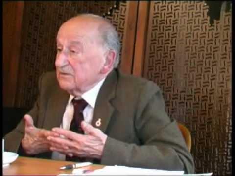 Nazi Intention Through European Union Harry Beckhough - MRG