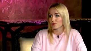 Интервью Татьяны Мошковой  для передачи