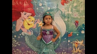 KhmerArmy's Saturday of (12.8.18 our Jolie's 5th birthday party)