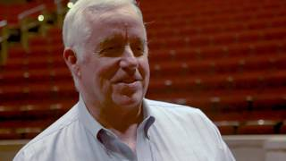 Musical Theatre Legend Patrick Brady Teaches at Shenandoah Conservatory