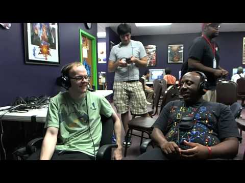 Xanadu Pearl - Interview With CT | Mew2King
