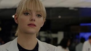how to get emma stone s look in the amazing spider man this w elizabeth holmes