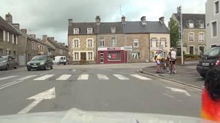 Aumeville Lestre Morsalines Quettehou D14 D902 France 12.5.2017 #0603