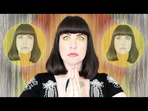 ASK A MORTICIAN- The Self Mummified Monks