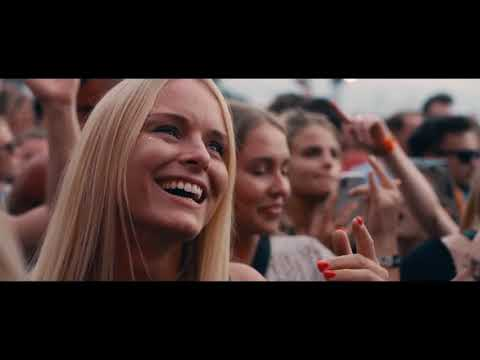 Tiësto - The Business (Fest Dance Video)