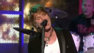 Goo Goo Dolls - Home (Live @ NHL Awards 2010)