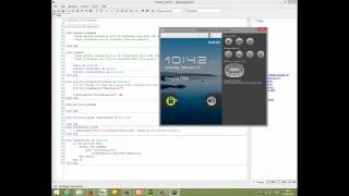 06. Tutorial de Basic4Android - WebServices con MySQL