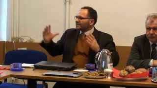 Debata o sytuacji na rynku trzody chlewnej