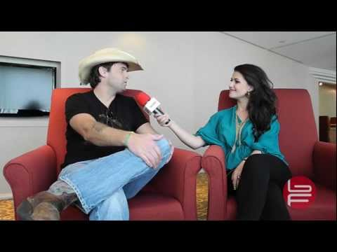 Interview with Dean Brody